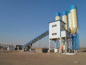 Купить бетон М250 в Коломне