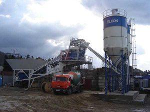 Доставка бетона М500 в Коломне