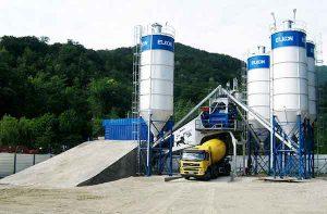 Купить бетон М150 в Коломне