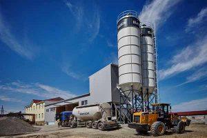 Доставка бетона М400 в Коломне