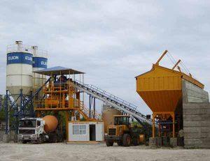 Купить бетон М350 в Коломне