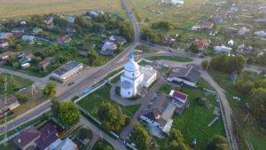 Бетон Коломенский район